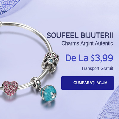 Soulfeel Bracelets and Charms