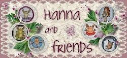 Hanna and Friends Challenges