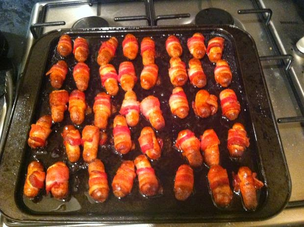 http://www.instructables.com/id/Pigs-in-blankets/