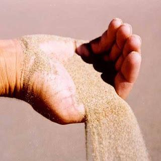 Онлайн-рисование песком
