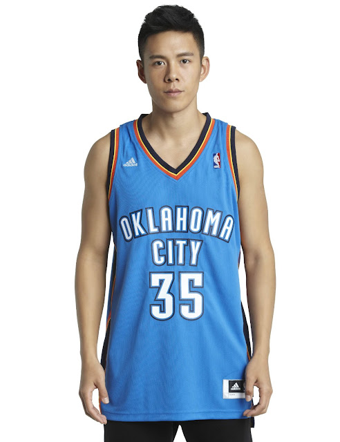 Oklahoma City Thunder Kevin Durant Jerseys Nba Fans Shop