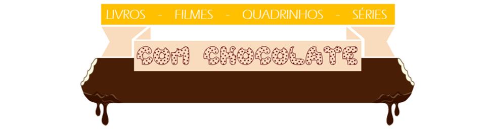 Com Chocolate