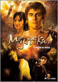Assistir Mystikal – O Mundo da Magia Online Dublado