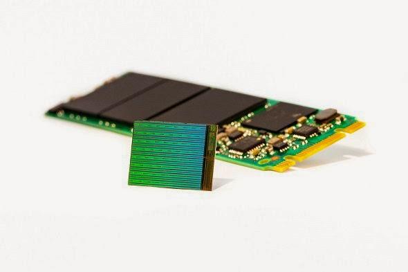 Έρχονται SSD στα 10TB, από Intel και Toshiba