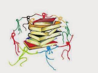 club de lectura.