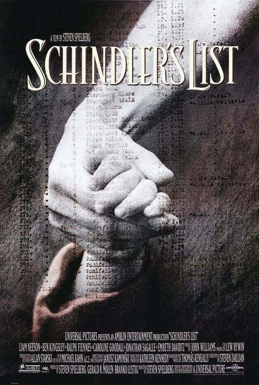 an analysis of schindlers list by steven spielberg How steven spielberg came to schindler's list and the production of the film iii:  schindler's list  summary: schindler's list – a typical hollywood movie iv.