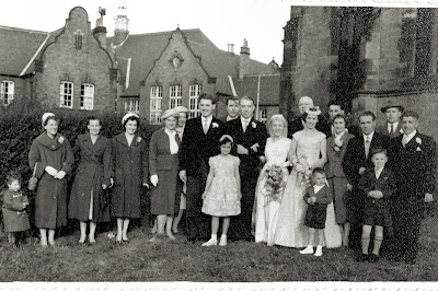 Graham bloch wedding
