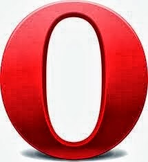 Opera 17.0.1241.45 browser in the last issue