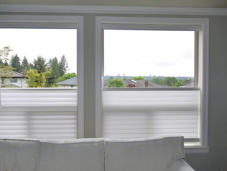 Urban Aesthetics | Hunter Douglas Silhouette Shades