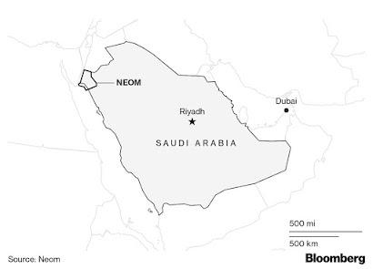 Saudi Arabia in Prophecy – (Bill Koenig & Bill Salus)