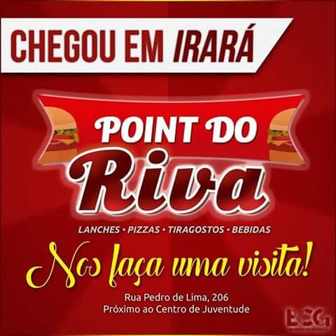 POINT DO RIVA