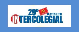 29º Intercolegial OGlobo & McDonald !!!