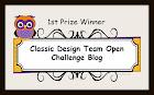 1st Prize Winner 01-10-2016
