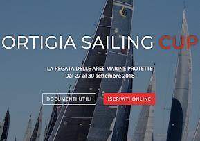 Ortigia Sailing Cup 2018