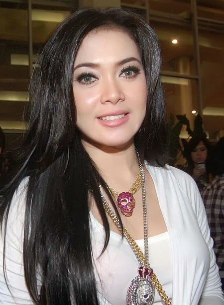 Download image 30 Foto Payudara Syahrini PC, Android, iPhone and iPad ...
