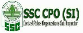 CPO SI ADMIT CARD 2016 download
