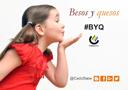 Besos y Quesos [#BYQ]