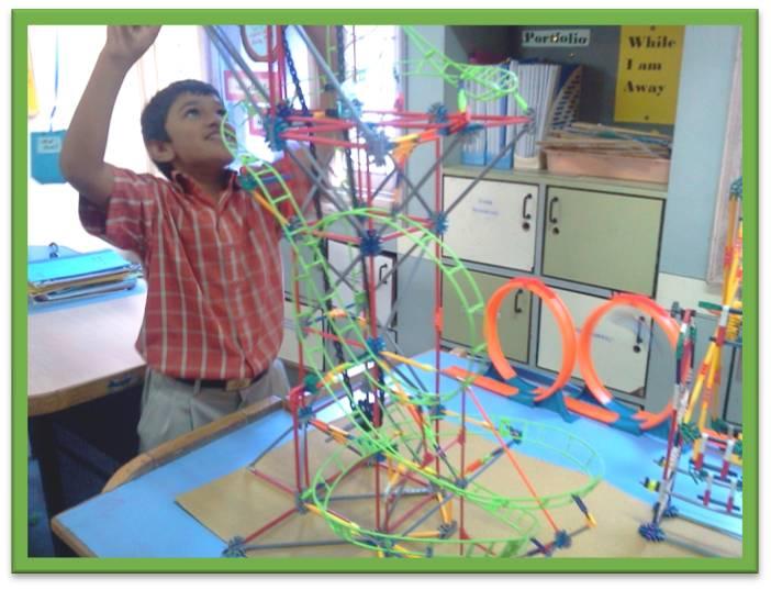 Roller Coaster Lever : Oakridge international school newton campus summative