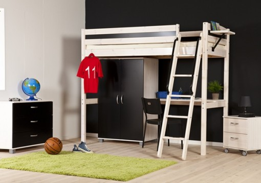 Architecture Homes: Fusion Boy's Bedroom Minimalist Design