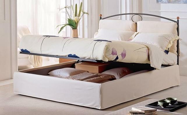 Cama contenedor para dormitorios peque os dormitorios - Diseno de dormitorios pequenos ...