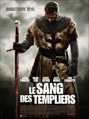 Le Sang des Templiers streaming vf