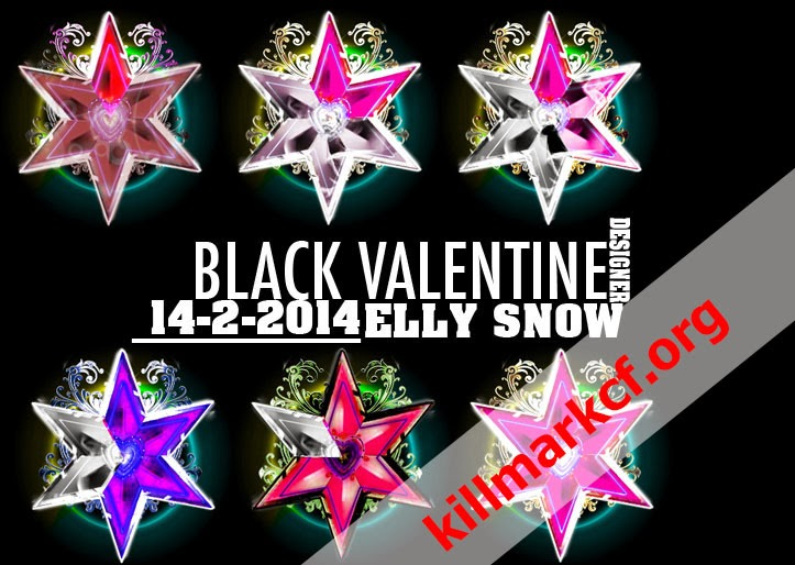 Test killmark Black Valentine