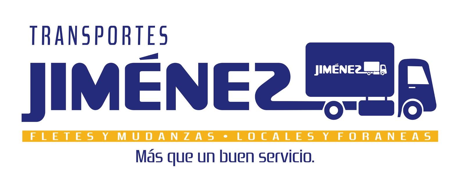 Transportes jimenez - Servicio de transporte ...