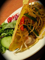 Yok Yor Thai Food Factory: Crispy Pancake