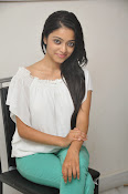 Janani Iyer Photos at Bhadram Success meet-thumbnail-11