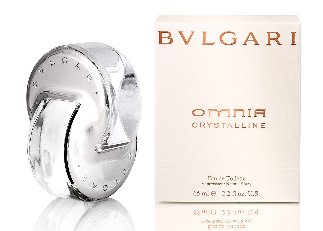 thebeautyaddicts 1664 bvlgari omnia crystalline edt 65ml. Black Bedroom Furniture Sets. Home Design Ideas