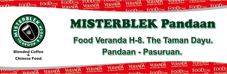 MISTERBLEK Pandaan