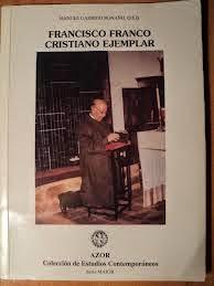 FRANCO. CRISTIANO EJEMPLAR