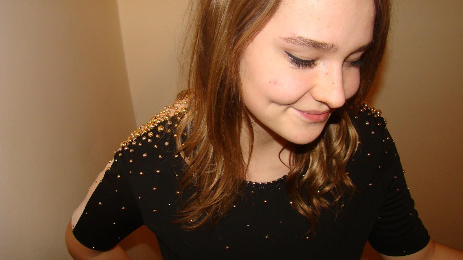 sukienka na studniówkę 2013