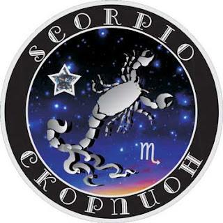 Ramalan Bintang Zodiak Scorpio 19 Agustus - 25 Agustus 2013
