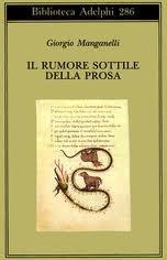Leer y Releer /Giorgio Manganelli