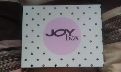 Joy Box Wyprzedaż