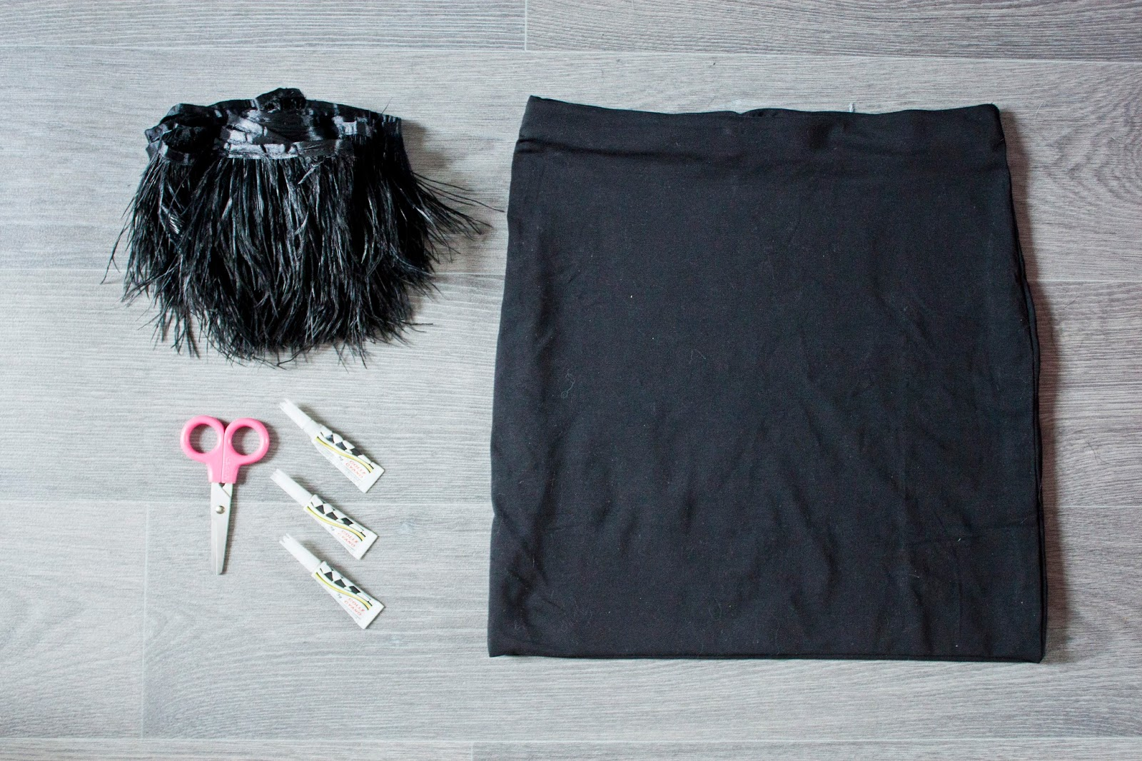 Comment faire un costume de paon: 28 tapes - frwikihowcom