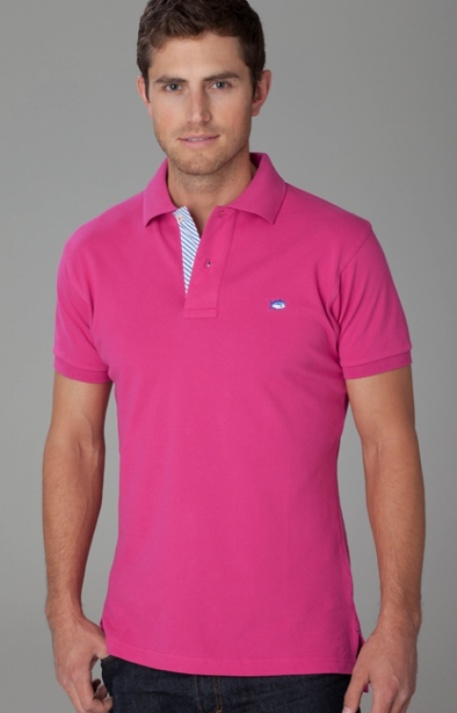 New Polo Shirt Trends for Men
