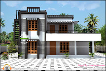July 2015 - Kerala Home Design And Floor Plans
