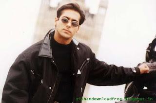 Salman Khan's Images