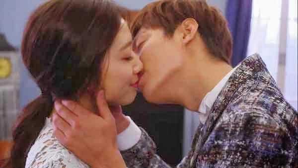Sinopsis Singkat Episode Terakhir The Hiers Korea Drama
