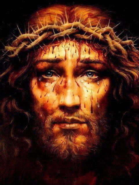 Jesus Misericordia ISUS CRISTOS SI COROANA DE SPINI PATIMILE