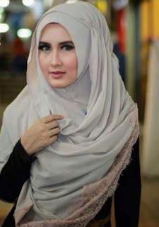 7 Contoh Model Hijab Instan Terbaru