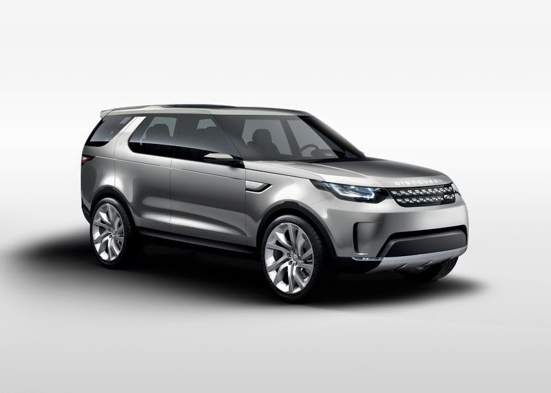 2015 Land Rover Concept S Production Plans Revealed Rideonwheelz