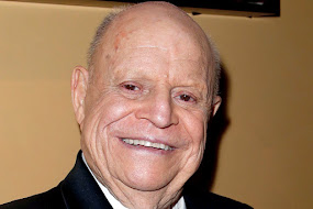 DON RICKLES, DEAD AT 91 YEARS.