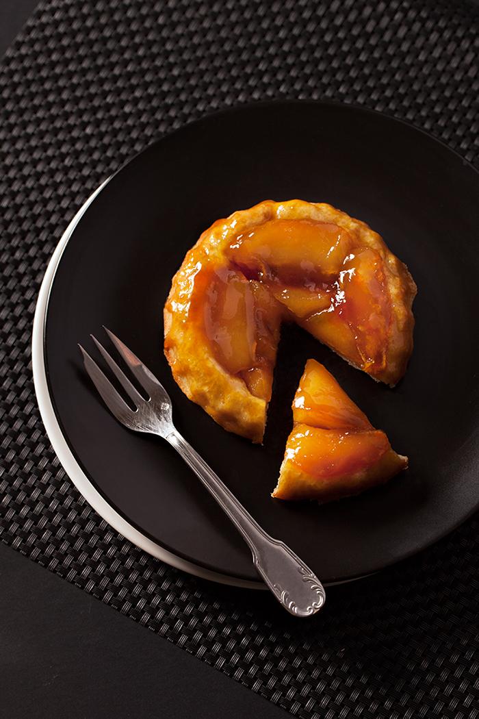 tarte tatin selon herm 233 p 226 te bris 233 e maison blogs de cuisine