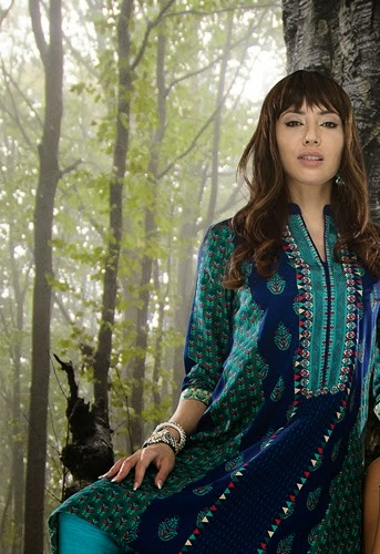Orient  Fall Winter Collection 2014