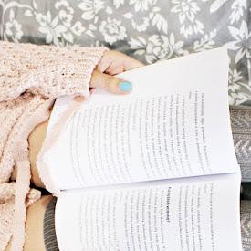 Luz i tak nie będę idealna, czyli dlaczego już nie jestem miła, oraz moja opinia o książce.