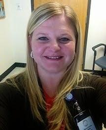 Morgan Bennett, BSN, RN