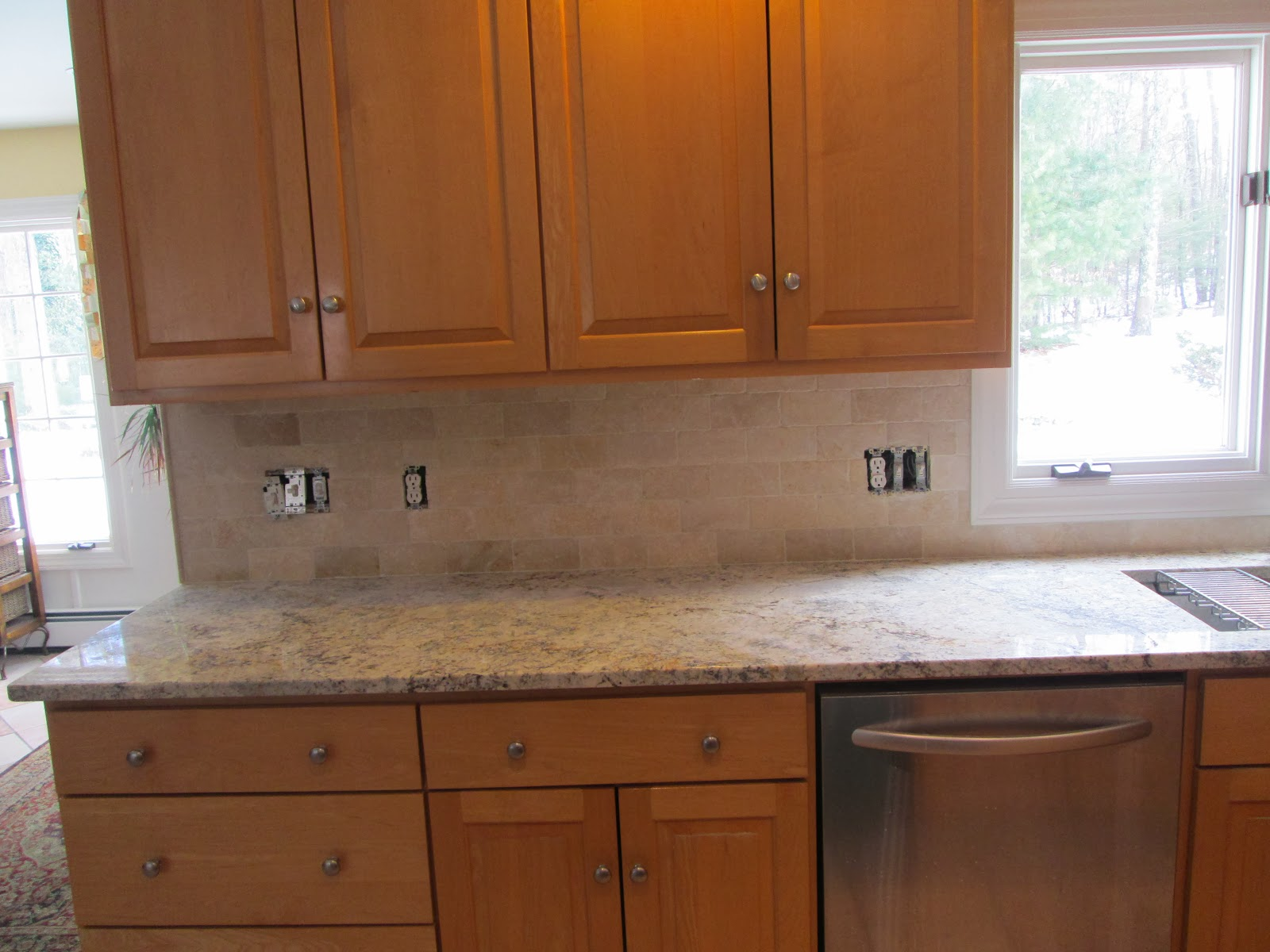 how much does tile backsplash installation cost a tile backsplash